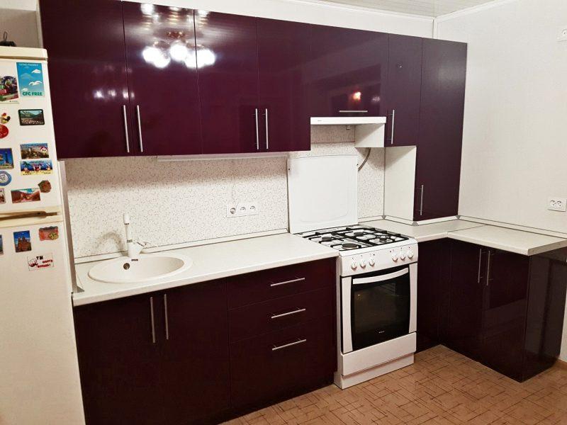 Кухня недорогая на заказ Шахты